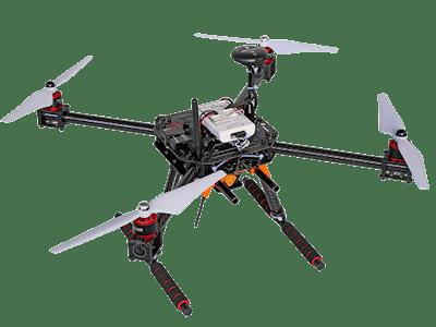 Autonomous Drone Delivery System