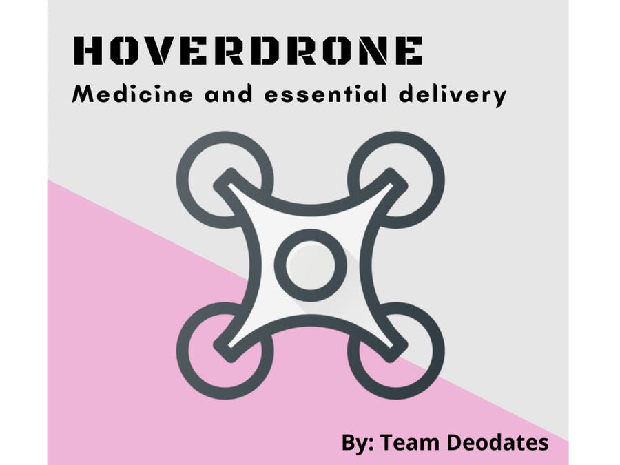 HoverDrone