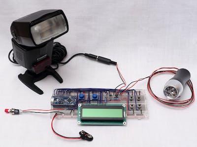 A Serious Stroboscope