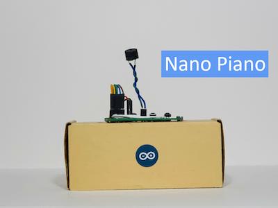 Nano Piano