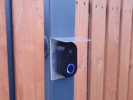 Smart Doorbell – DIY project based on ESP32