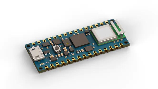 Arduino is working on its own RP2040-based board and official Arduino Core. (?: Arduino)