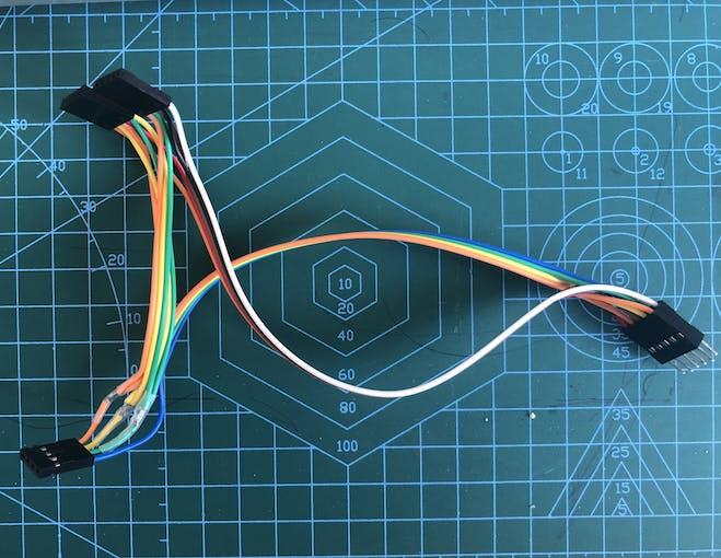 Prepared wires