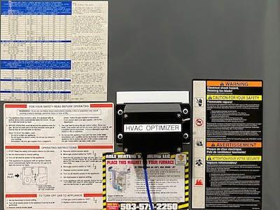 Optimization of HVAC Performance