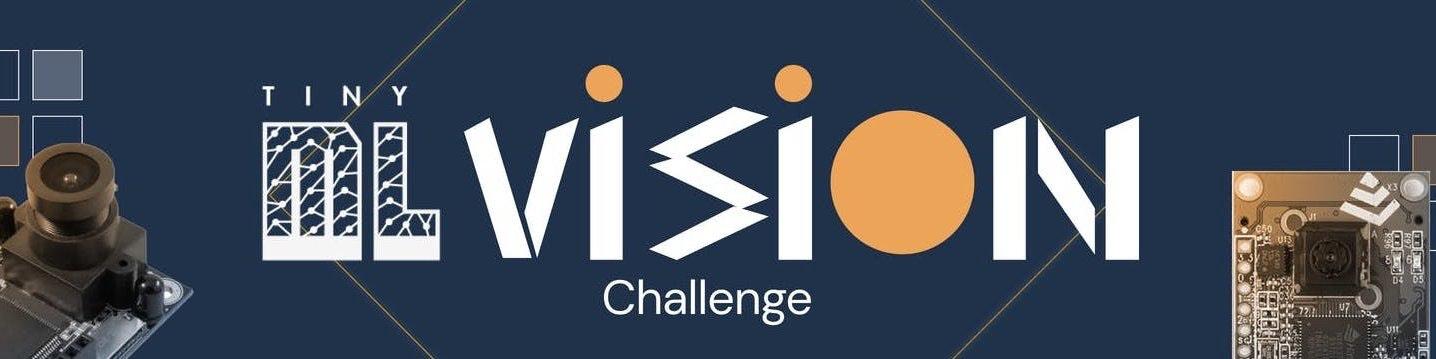 Eyes on Edge: tinyML Vision Challenge!