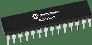 Image courtesy of www.microchip.com