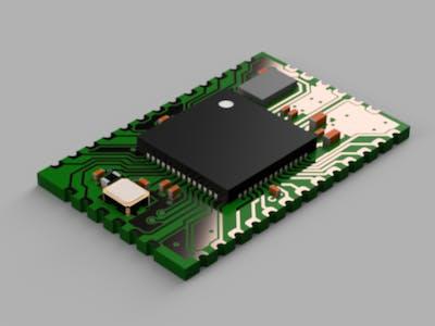 RP2040 Module