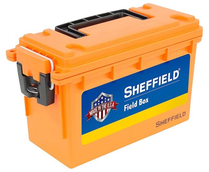 Sheffield Field Box