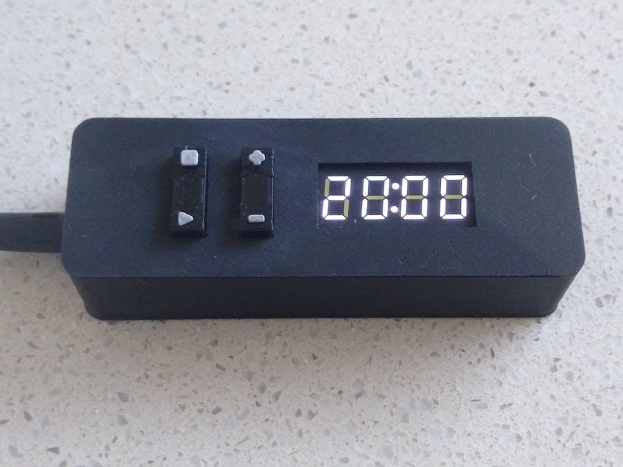 General Purpose Countdown Timer
