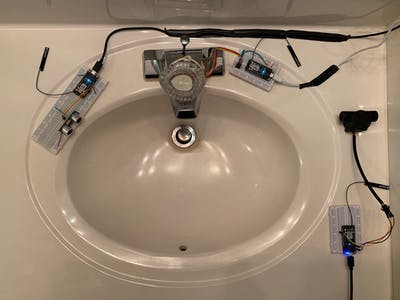 MEGR 3171 Automated Sink Sensing
