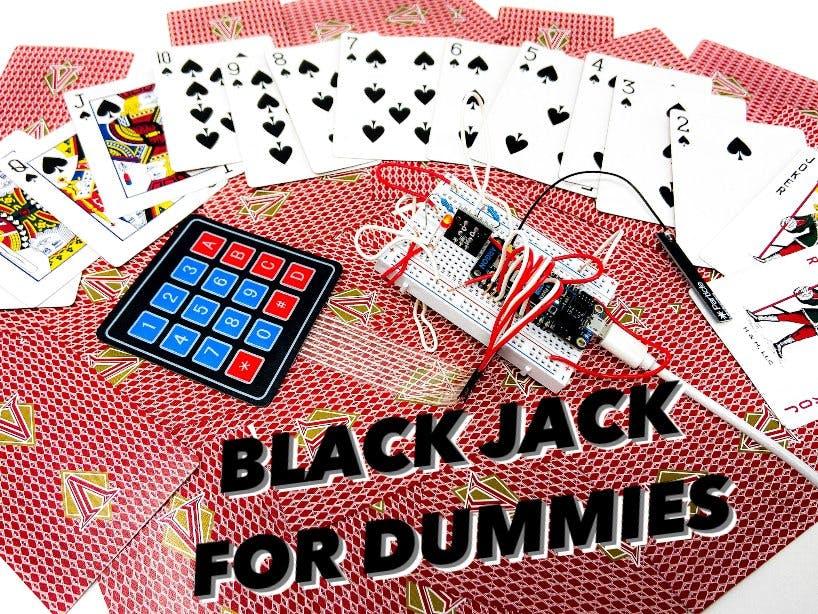 Blackjack For Dummies