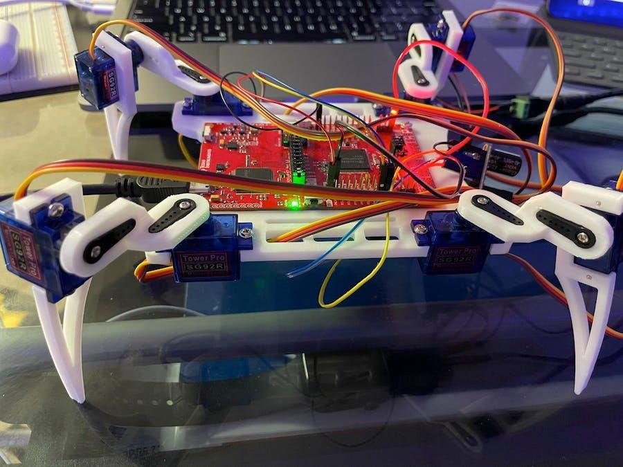 ECEN2440 Quade Final Project