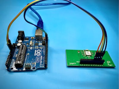 Get Started Quickly with GPS/GNSS on Your Arduino Uno