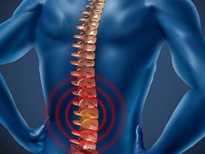 Back Pain Management - health and safety for workers