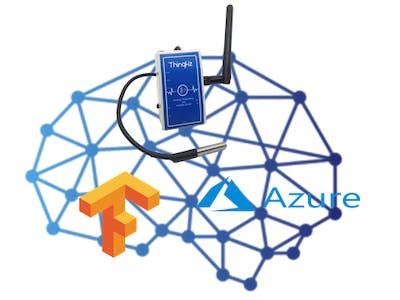 Sensor Data Analytics Using Azure and Machine Learning