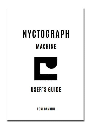 Nyctpgraph PDF Users Guide