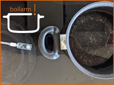 Boilarm