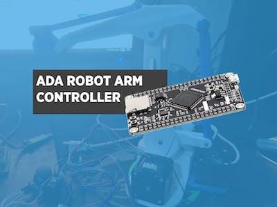 Ada Robot Arm