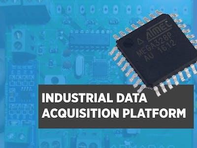 Industrial Data Acquisition Platform