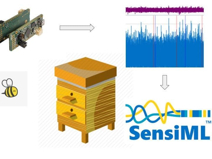 Smart Beehive monitoring systems