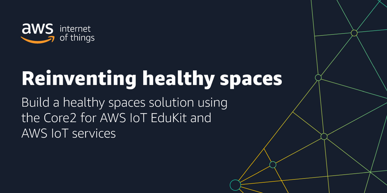 Reinventing Healthy Spaces