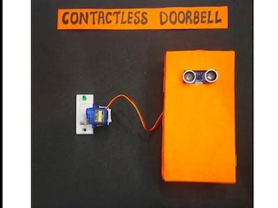 Contactless Doorbell