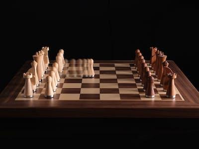 Phantom Automatic Chessboard