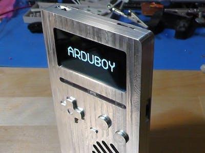 ArduboyXL
