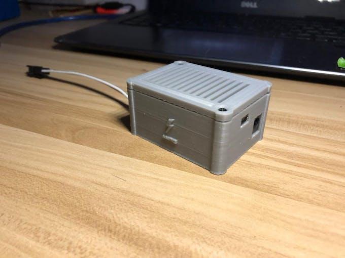 LED strip module Version 1