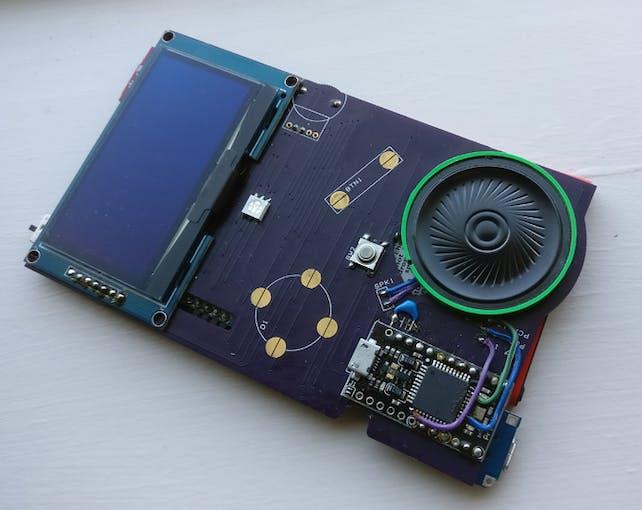 Assembled Electronics, Front