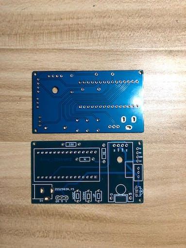 LED strip module Version 2