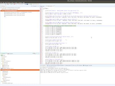 Debugging Your Custom Linux Applications Using Vitis