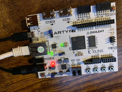 Introduction to Using AXI DMA in Embedded Linux