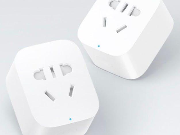 Prototype a BLE Smart Socket (MCU control)