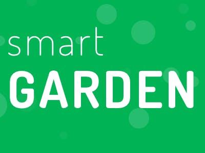 smartGarden