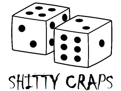 Casino Craps game for FPGA