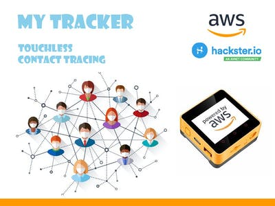 My Tracker