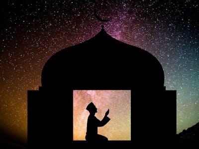 Arduino clock with Islamic prayer times