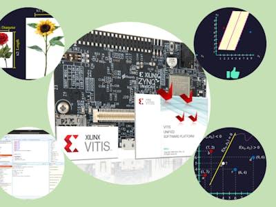 Support Vector Machine on Zynq & ZynqMPSoC-Zybo & Ultra96v2