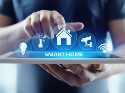 Home Automation using Node MCU