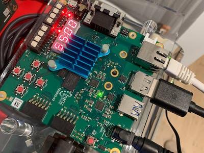 Installing Ubuntu on the TE0802
