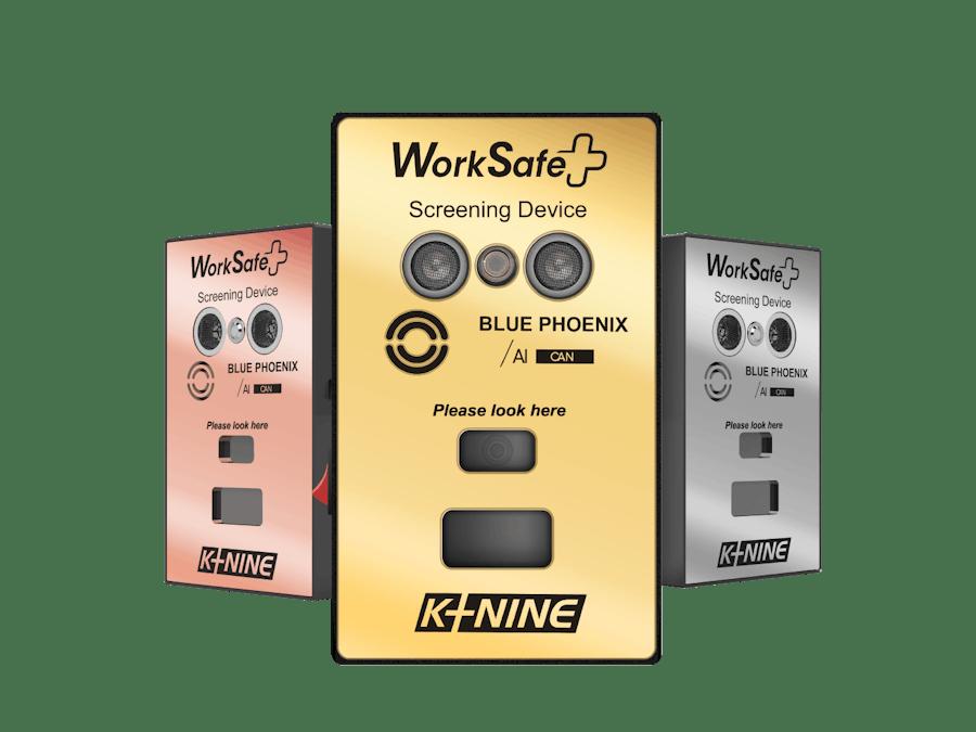 WorkSafe: CV based multiparameter monitoring and diagnostics