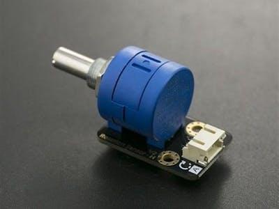 Rotation Sensor Module