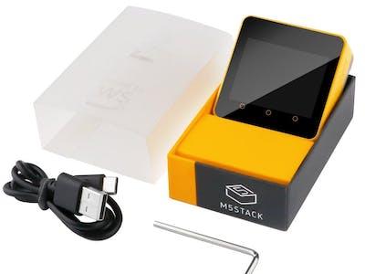 Smart Pulse Oximeter (IoT)