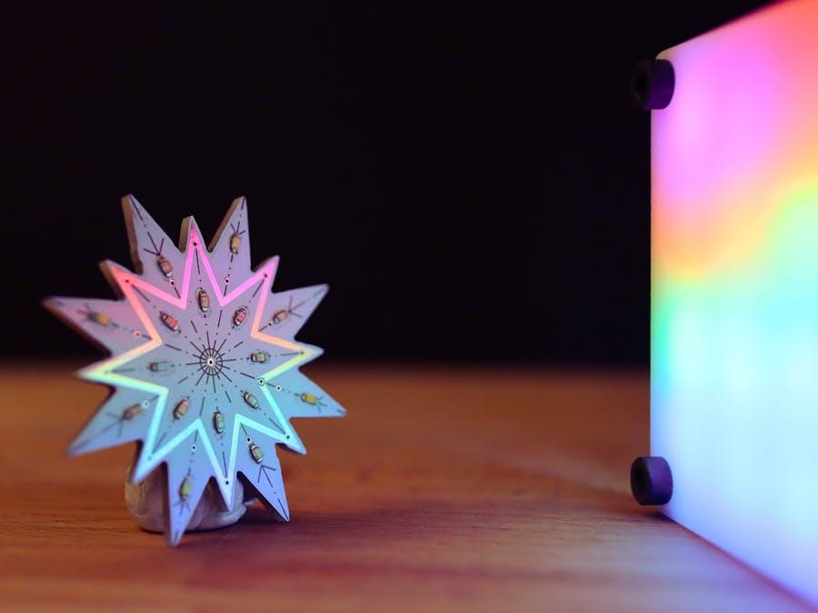 PicoLight - Minimalist Light for Product Shots