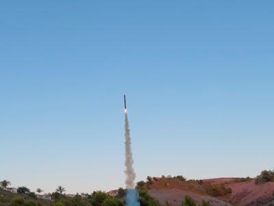 Unity - Advanced Thrust Vectoring Rocket
