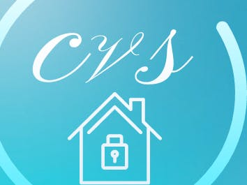 Secure and Control Your Home with Your Voice