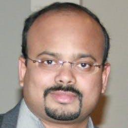 Ganeshraju profile pic