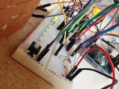 Arduino House