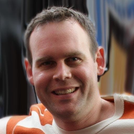 Jeremy S. Cook